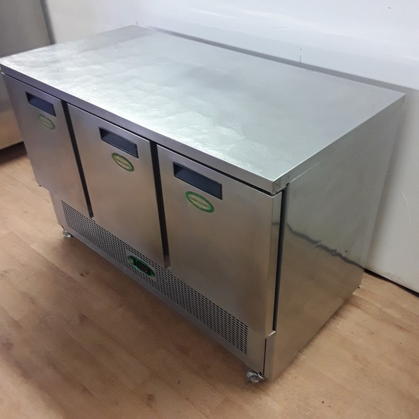 Used prep fridge for sale