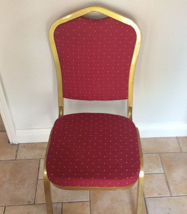 High Quality Second Hand Banqueting Chairs