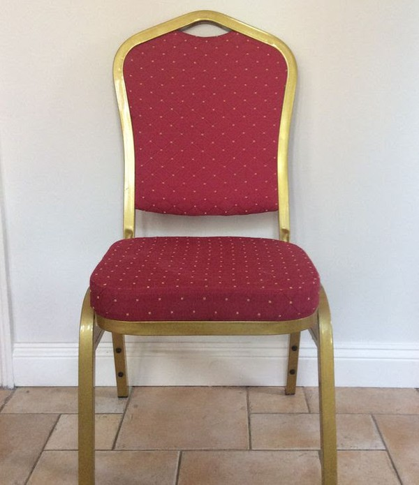 High Quality Used Shield Back Banqueting Chairs