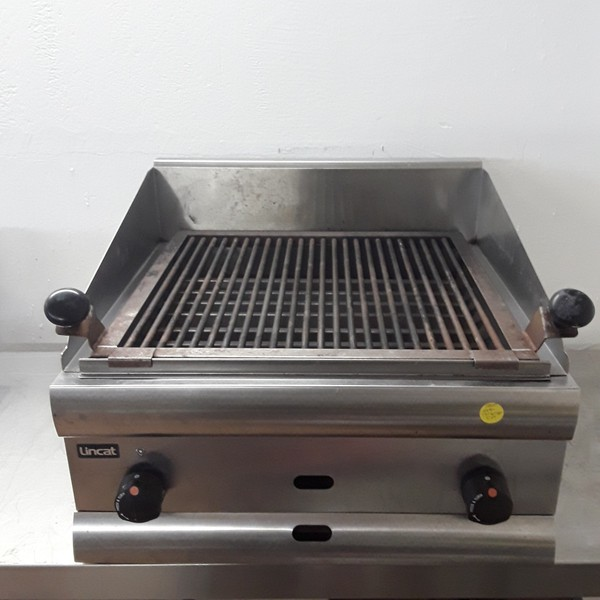 Secondhand grill for sale