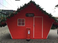Christmas Grotto for sale