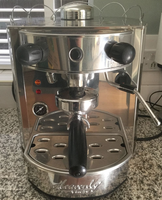 Coffee machine and grinder for sale