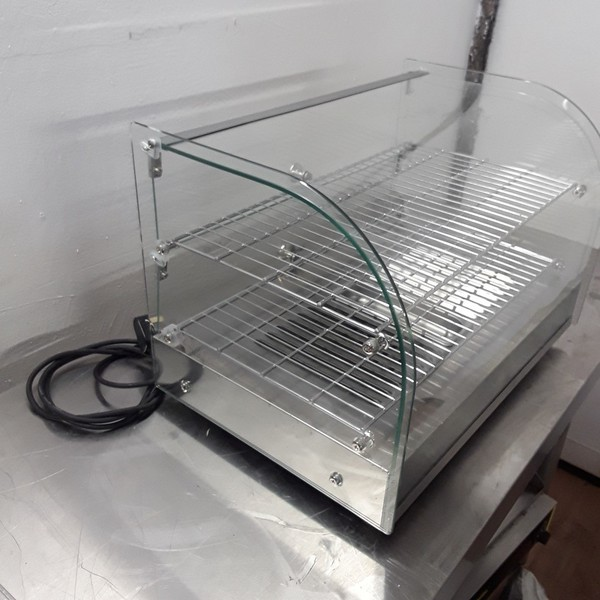 Used pie warmer for sale