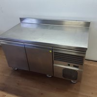 Prep freezer for sale