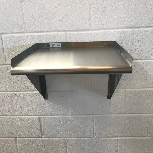 Shelf for Commercial Microwave