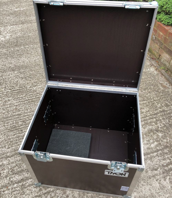 Secondhand flight case