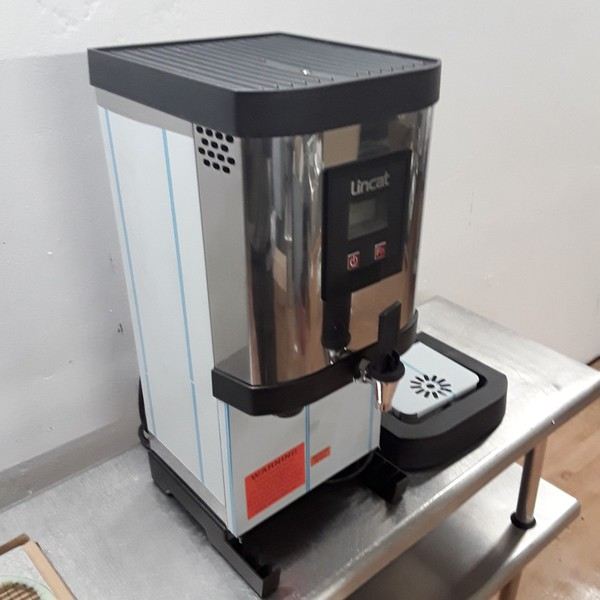 Ex demo water boiler for sale