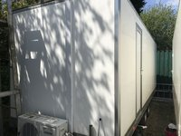 Make up trailer for sale