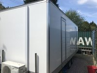 Tv and film trailer for sale