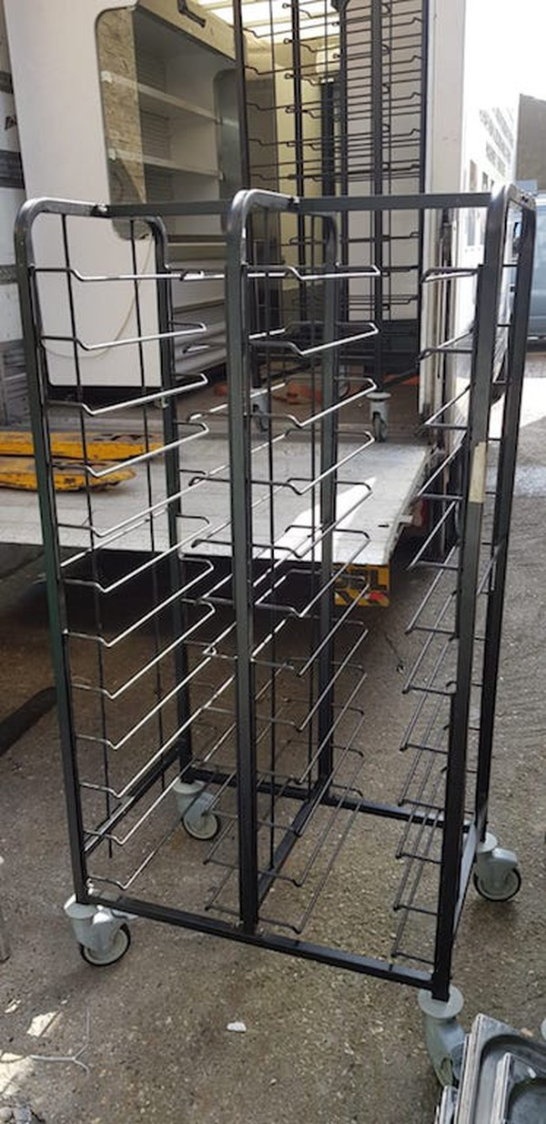Tray Trolley