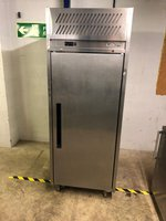 Williams Single Door Freezer