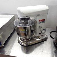 New B Grade Food Mixer B7S Planetary Dough Table Top 7L Food Mixer