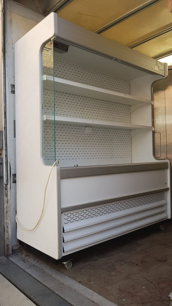 Williams Gem Multi Deck Fridge