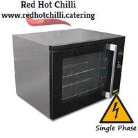 Buffalo Convection Oven (Ref: RHC3223) - Warrington, Cheshire