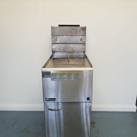 Natural gas fryer for sale