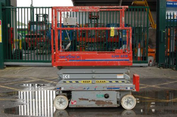 Access platform for sale