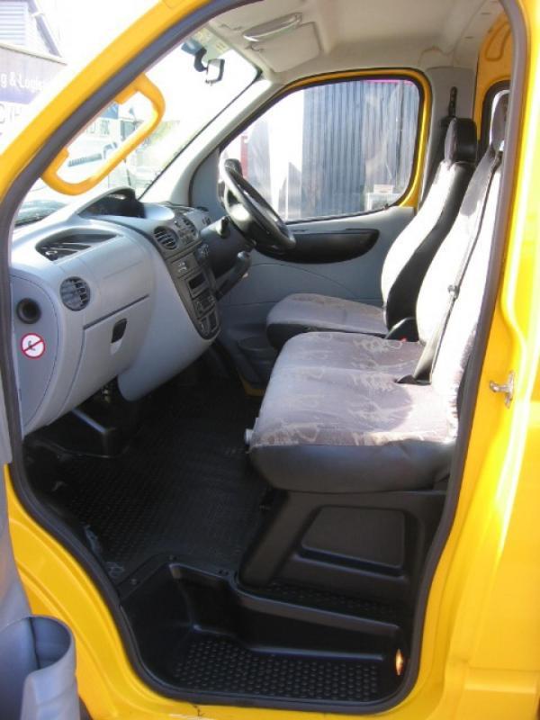 Used mini bus