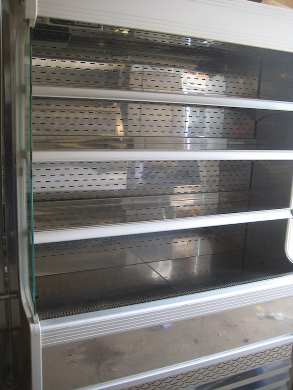 Williams Gem Multideck Chiller