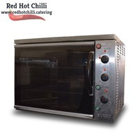 Burco Convection Oven (Ref: RHC3222) - Warrington, Cheshire