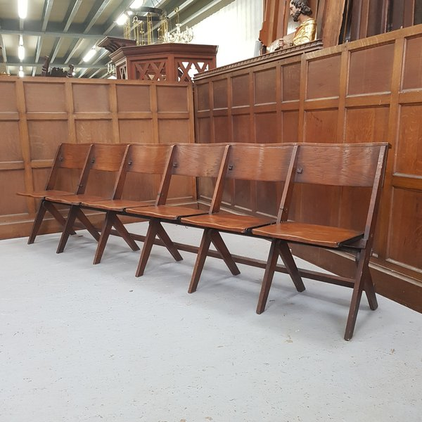 Folding church furniture for sale