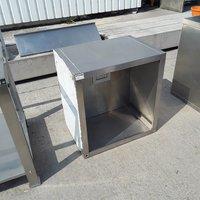 Dishwasher extraction condenser