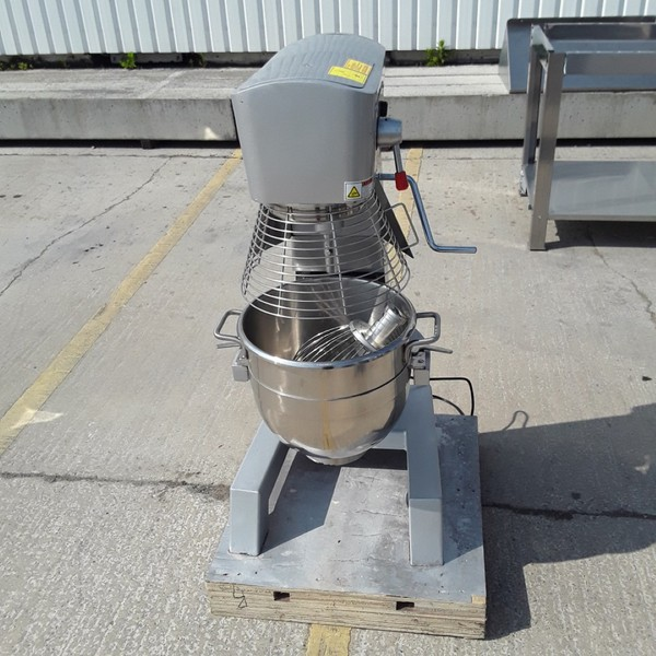 Secondhand kitchen mixer for sale