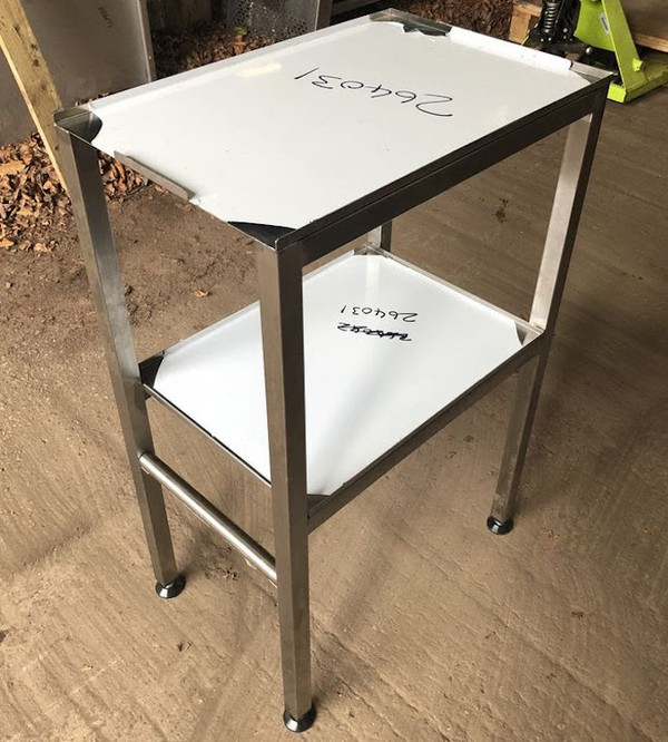 Brand New Infill Bench / Machine Stand