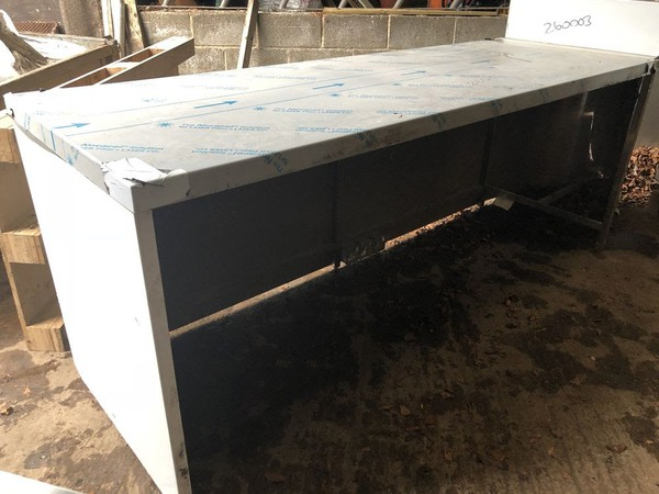 Brand New Stainless Steel Counter / Island