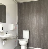Disabled toilet unit for sale