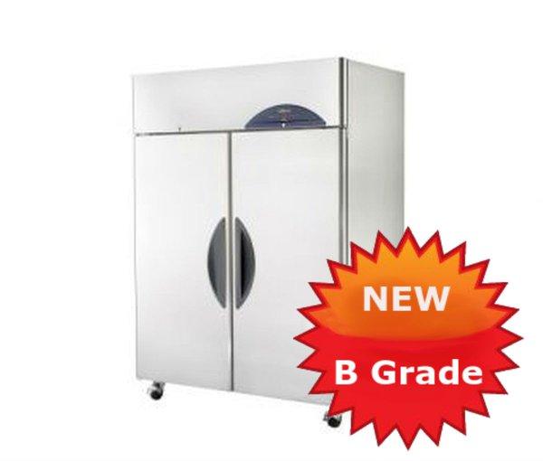 B Grade Double door fridge for sale