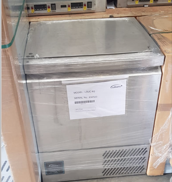 Under counter freezer for sale