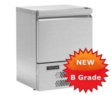 B Grade under counter freezer