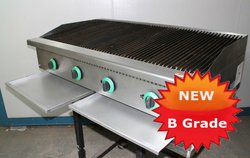 B Grade Char grill for sale