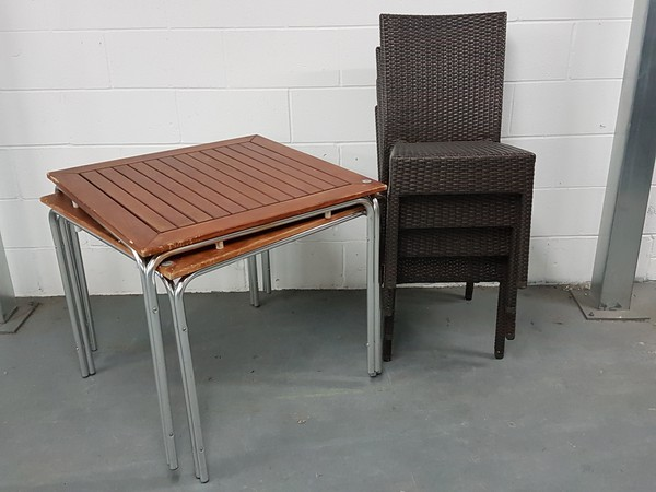 Table and chair sets for sale