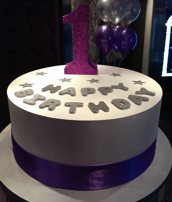Cake prop for sale