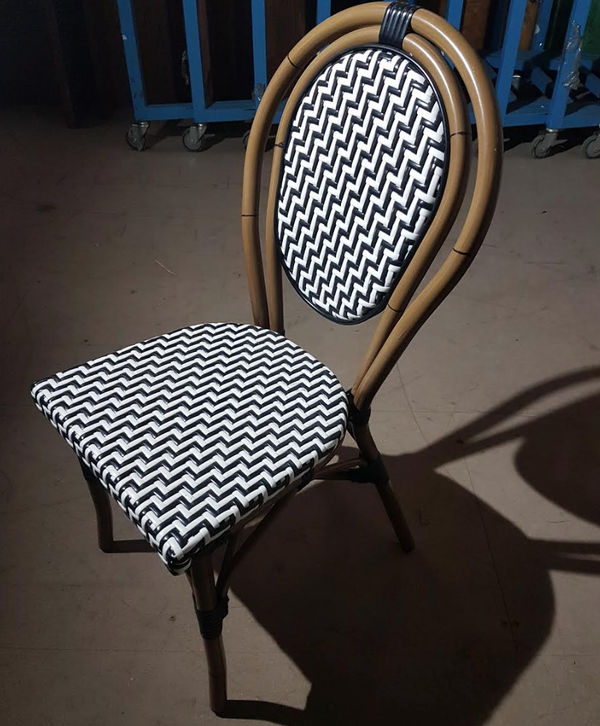 Bamboo chairs for sale