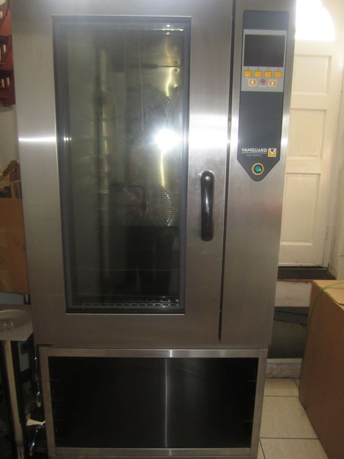 Secondhand Catering Equipment Electric Ovens 10 Grid 3