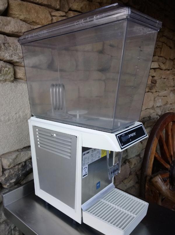 Milk dispenser for sale