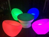 LED chairs for sale