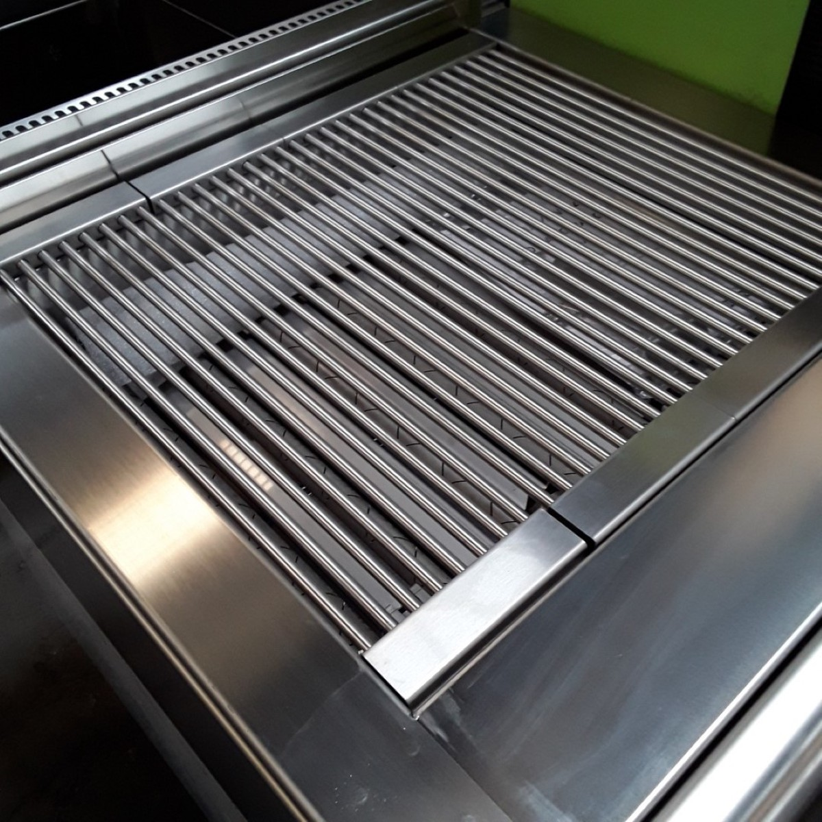 Secondhand Catering Equipment | Char Grills | New Bonnet