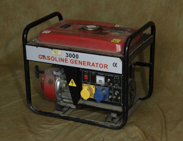 Secondhand petrol Generator