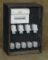 Marquee power distribution board
