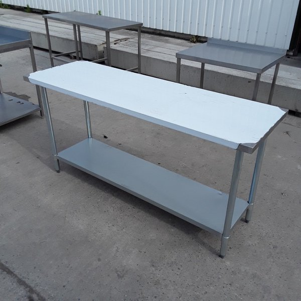 Stainless steel shelves for sale