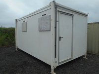 Toilet block for sale