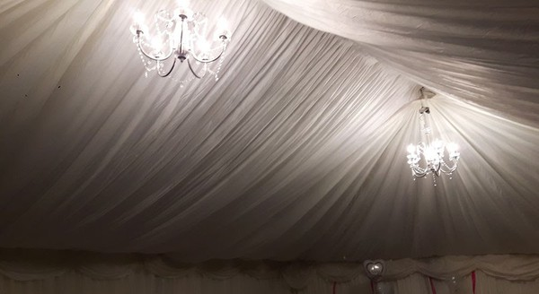 9m marquee for sale