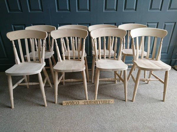 Farmhouse chairs for sale