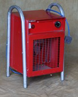 3kw Electric Heater