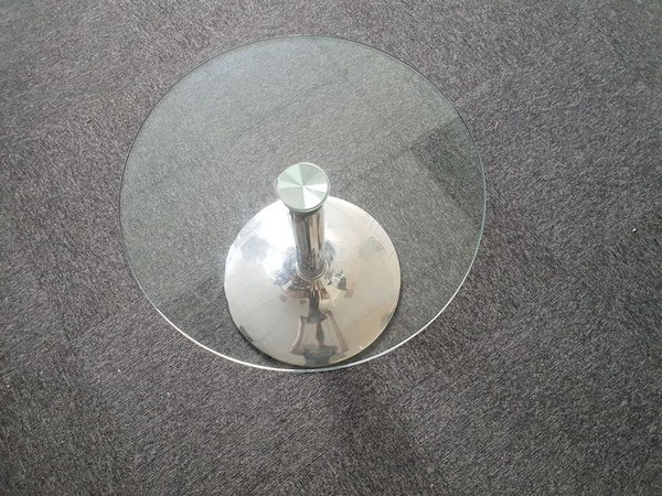Secondhand coffee table