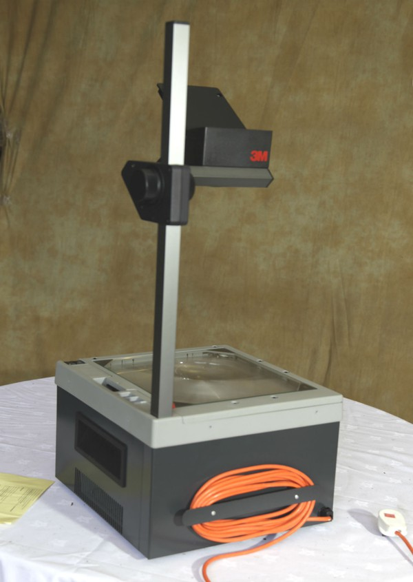 Used Overhead Projector