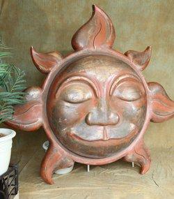Giant Sun Prop